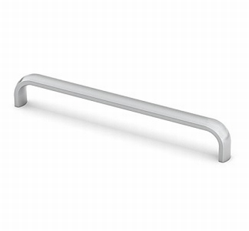 Greep Naila - Aluminium geeloxeerd - Lengte 71 mm